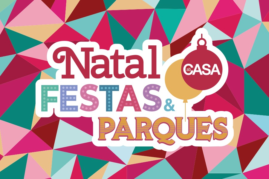 ABCasa Natal, Festas&Parques