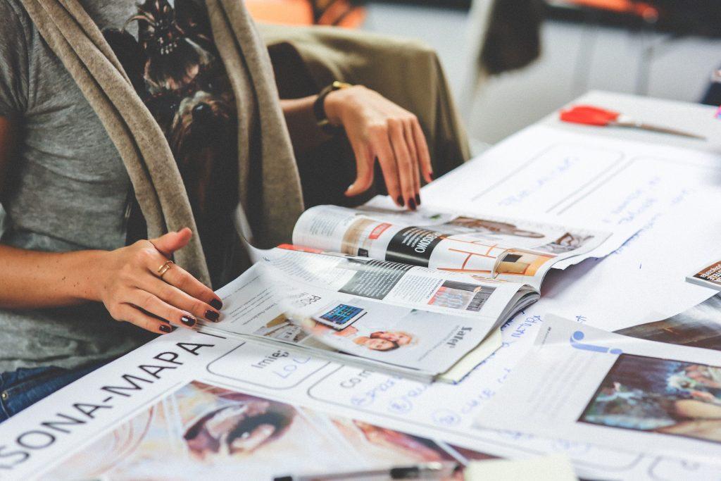 Assessoria de imprensa - benefícios para a sua marca