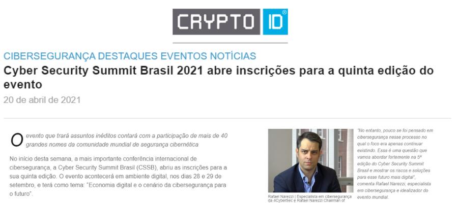 cssb- crypto-id